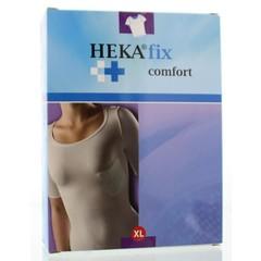 Heka Comfort fixverband bovenlichaam maat XL (1 stuks)