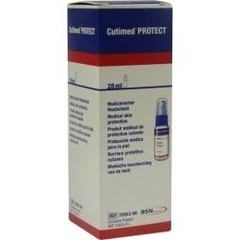 Cutimed Protect spray (25 ml)