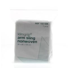 Klinion Klinigrip mitella non woven 102026 (1 stuks)