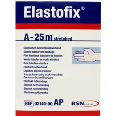 Elastofix Elastofix A 25 m (1 stuks)