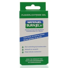 Waterjel Burn jel / verkoelingsgel (80 ml)