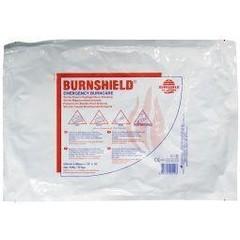 Burnshield Hydrogel kompres 60 x 40 cm (1 stuks)