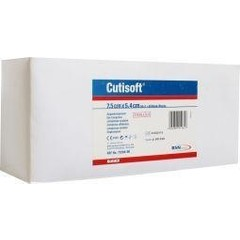 Cutisoft Oogkompres steriel (50 stuks)