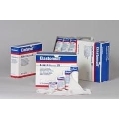 Elastomull Elastomull 4 m x 12 cm zonder cell 2103 (20 rollen)