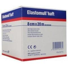 Elastomull Elastomull haft 20 m x 8 cm 45477 (1 stuks)