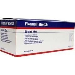 Fixomull Stretch 10 m x 20 cm 2039 (1 stuks)