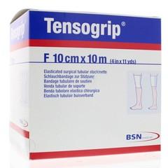 Tensogrip Tensogrip 10 m x 10 cm huidskleur (1 stuks)