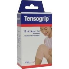 Tensogrip Tensogrip B 1 m x 6.25 cm huidskleur (1 stuks)