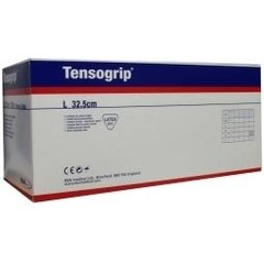 Tensogrip Tensogrip L 10 m x 32.5 cm wit (1 stuks)
