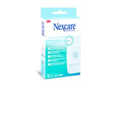 Nexcare Nexcare sensitive 360 graden maxi (5 stuks)