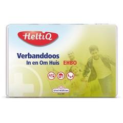 Heltiq Verbanddoos in/om het huis (1 stuks)
