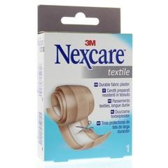 Nexcare Textielpleister 1m x 6 cm (1 stuks)