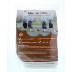 Wandelwol Antidruk-wol lanolinevrij (20 gram)
