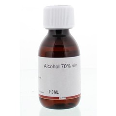 Chempropack Alcohol 70% zuiver (110 ml)