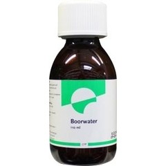Chempropack Boorwater (110 ml)