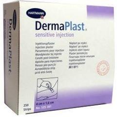 Dermaplast Sensitive 4 x 1.6 injectie (250 stuks)