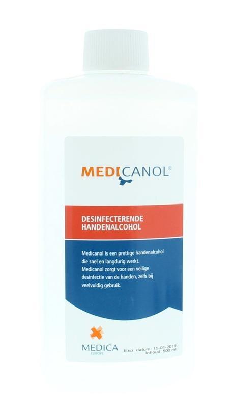 Medicanol Medicanol Medicanol (500 ml)