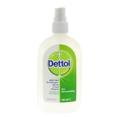 Dettol Wondspray (100 ml)