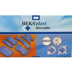 Hekaplast Vingerpleister detectable 120 x 20 haccp (100 stuks)