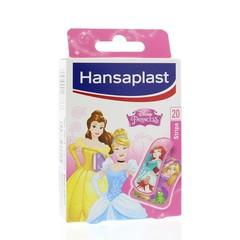 Hansaplast Pleisters junior princes (20 stuks)