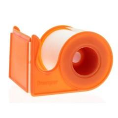 Scanpor Hechtpleister 10 m x 5 cm hypoallergeen (1 stuks)