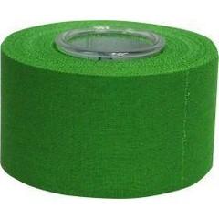 Leukotape Leukotape 10 m x 3.75 cm groen (1 stuks)