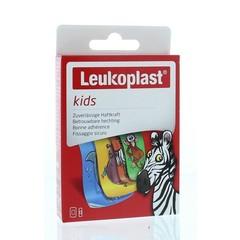Leukoplast Pleister kids assorti (12 stuks)