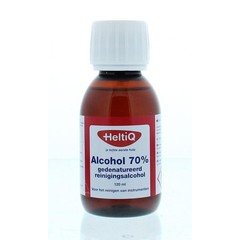 Heltiq Alcohol (120 ml)