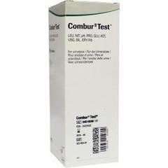 Roche Combur 9 teststrips (50 stuks)