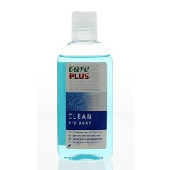 Care Plus Clean bio zeepemulsie (100 ml)
