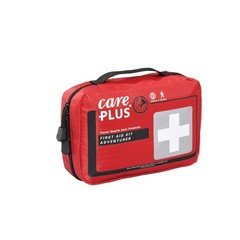 Care Plus First aid kit adventure (1 set)