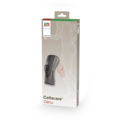 Cellacare Genu comfort kniebandage maat 4 (1 stuks)
