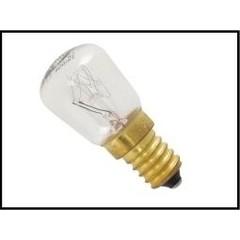 Ruben Robijn 15 Watt lampje wit (1 stuks)