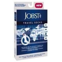 Jobst Travel socks beige maat 3 (41-42) (1 paar)