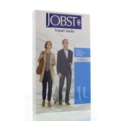 Jobst Travel socks beige maat 2 (39-40) (1 paar)