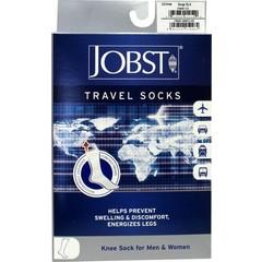 Jobst Travel socks beige maat 4 (43-44) (1 paar)