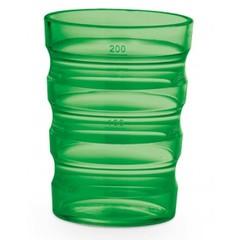 Vitility Beker sure- grip groen (1 stuks)