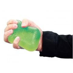Vitility Handtherpaie jelly grip stevig (1 stuks)