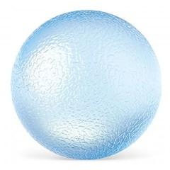 Vitility Handtherapie powerball medium 6 cm (1 stuks)
