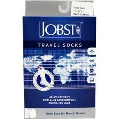 Jobst Travel socks blauw maat 4 (43-44) (1 paar)