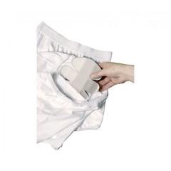 Able 2 Hipshield man medium 83 - 89 cm (3 stuks)