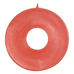 Able 2 Ringkussen opblaasbaar rubber 41 cm (1 stuks)