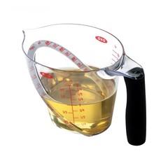 Able 2 Oxo maatbeker medium 500 ml (1 stuks)