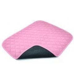 Vida Stoelbeschermer roze 50 x 60 (1 stuks)