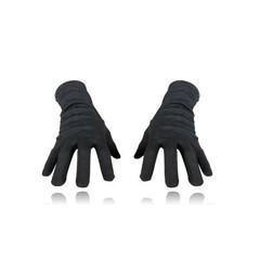 Back On Track Handschoenen XS maat 5-6 zwart (1 paar)