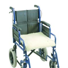 Able 2 Schapenvacht voor rolstoel 46 x 41 (1 stuks)