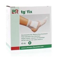 TG Fix netverband C rekbaar 4 meter hoofd /been/arm (1 stuks)