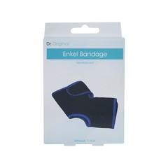 Dr Original Enkel bandage (1 stuks)