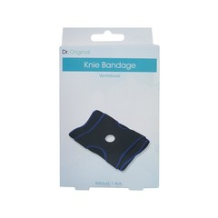 Dr Original Knie bandage (1 stuks)