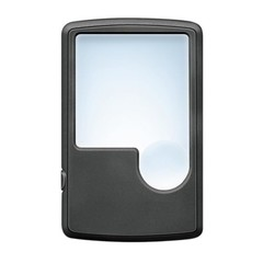 Able 2 Vergrootglas pocket met licht (1 stuks)